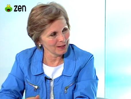 Isabel Ferreira - Entrevista SZ